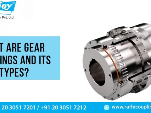 Gear Couplings and Types