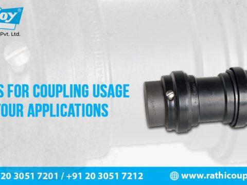 RTPL Coupling Usage
