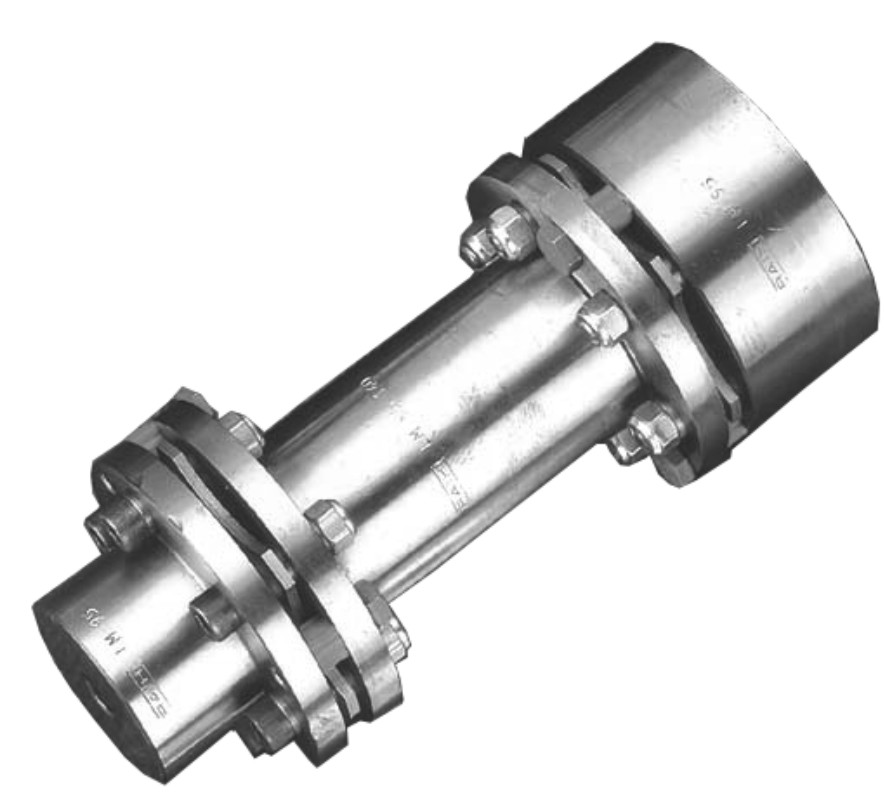 Disc Coupling Manufacturer