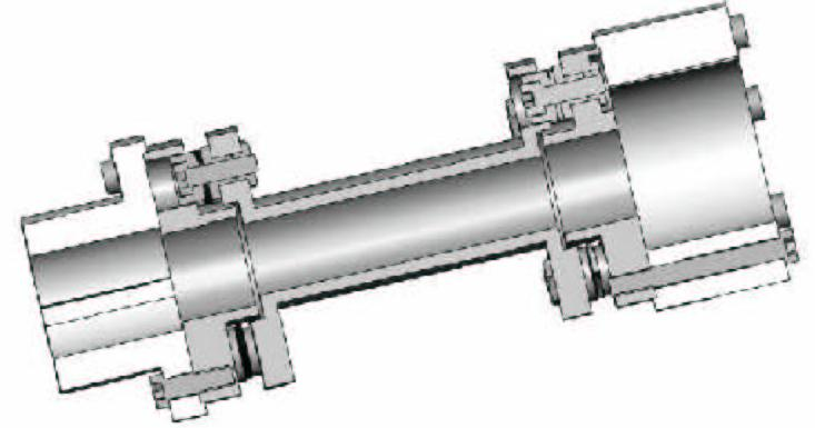 API Couplings